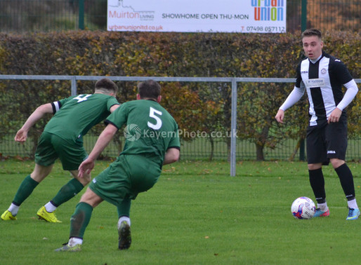 Stirling Need Extra-Time To See Off Swifts