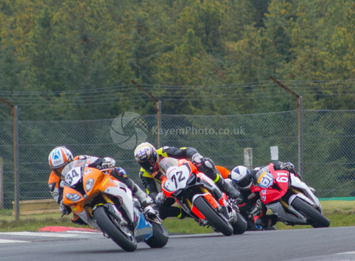 Knockhill Racing - Local Rider Roundup