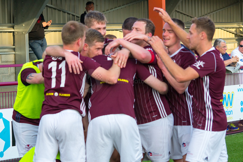 Philp gotKelty off to a perfect start