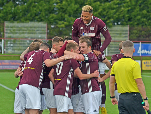 New Era, Same Outcome for Kelty