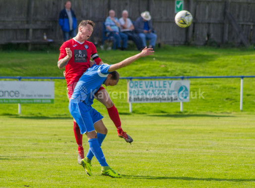 Athletic Survive Late Bluebell Comeback