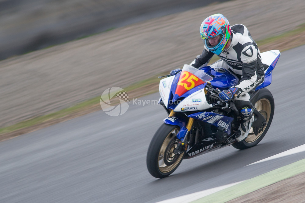 Jim Purvis, Knockhill, July 2017