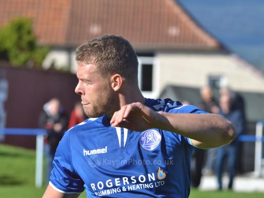 Bluebell Slip-up Against 10-Men Vale