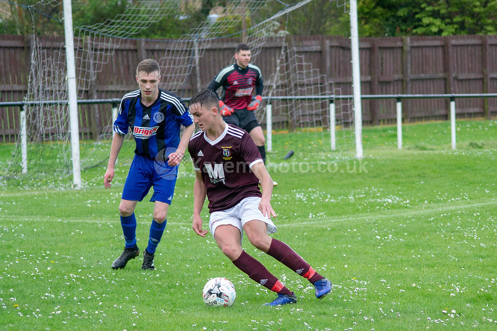 Man of the Match: Bradley Barrett