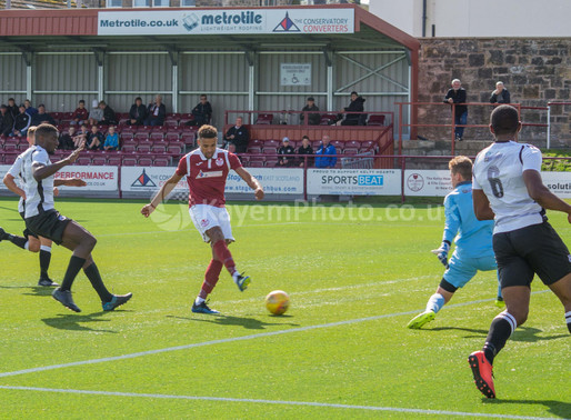 Perfect Ten For Kelty