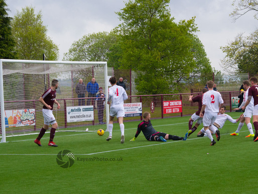 Derby Win Takes Kelty A Step Closer To Title