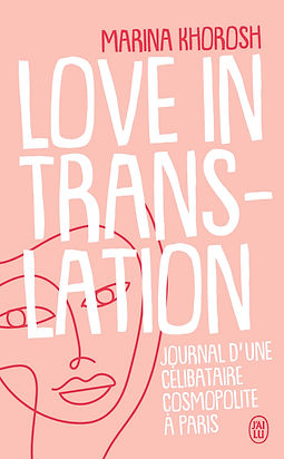 Love in Translation_Marina Khorosh_Couve