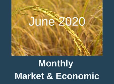 June 2020 Market & Economy Update
