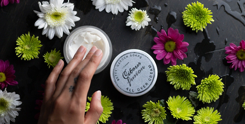 All over cream