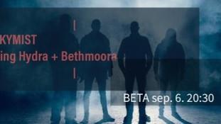 Alkymist i Beta