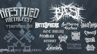 NÆSTVED METAL FEST