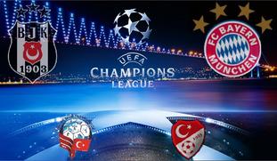 Beşiktaş İstanbul'dan Uçuyor