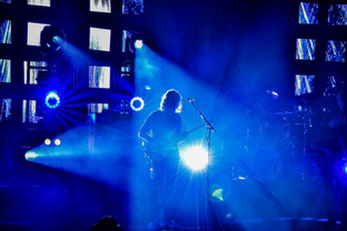 Opeth - Sidepladser For Heabangers