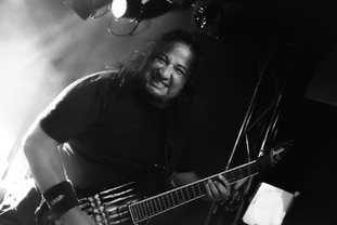 Live and Kicking - Fear Factory i Pumpehuset