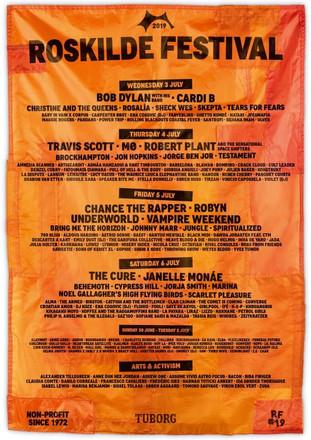 Roskilde Festival #RF19