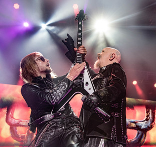 METAL GODS Judas Priest