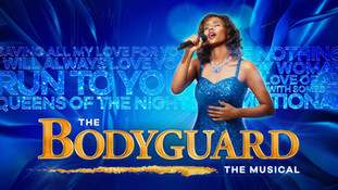 The BODYGUARD Musical i Tivoli