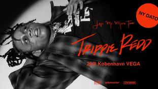 Trippie Redd - Love Me More Tour i VEGA
