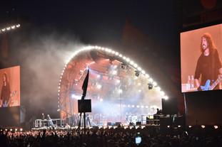 Nine Inch Nails og Fever Ray til Roskilde Festival