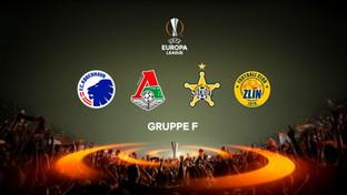 FCK UEFA Avrupa Liginde