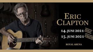Eric Clapton / Royal Arena