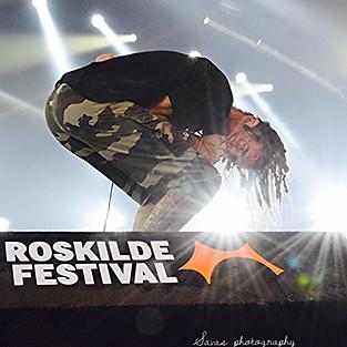 Roskilde Festival '15