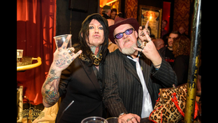 High Voltage Rock Awards