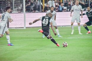 Beşiktaş avrupa ligine iyi başladı