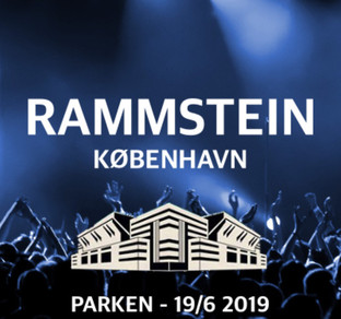 Rammstein – Go big or go home