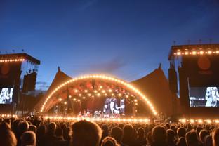 Roskilde Festival 2018 , fem højdepunkter
