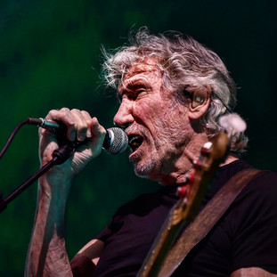 Storslået Roger Waters