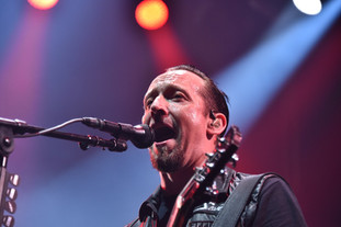 VOLBEAT For Helvede