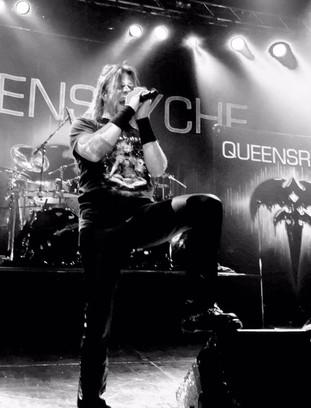 Queensrÿche i Amager Bio