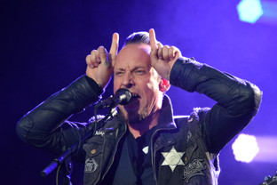 VOLBEAT FOR EVIGT