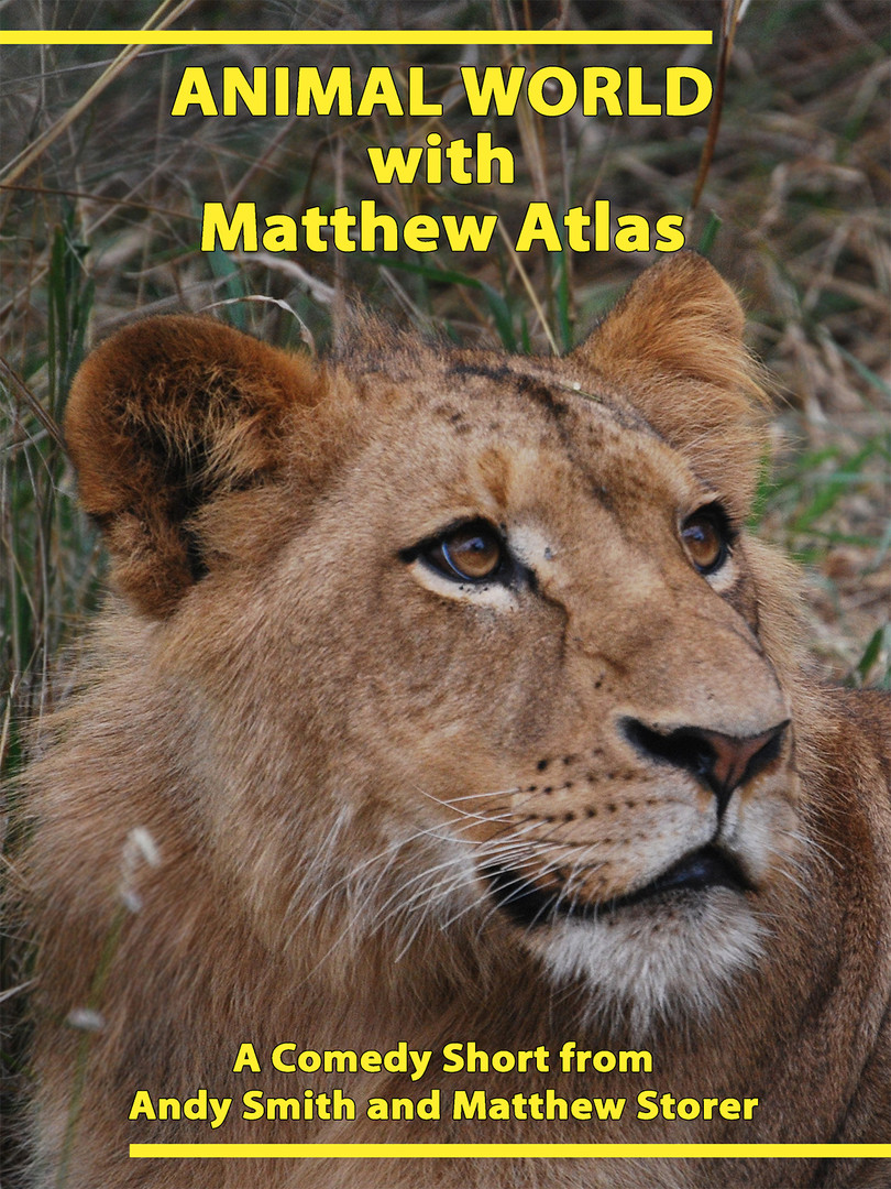 Animal World with Matthew Atlas (2011)