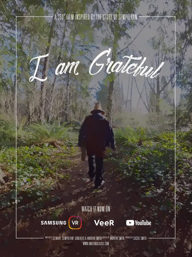 I am Grateful (2019)