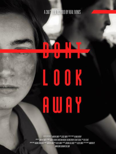 Don't Look Away (2018)