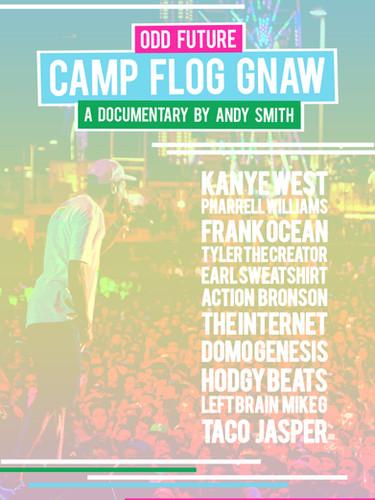 OF: Camp Flog Gnaw (2015)