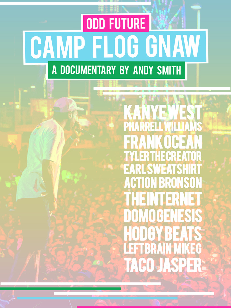 OF: Camp Flog Gnaw (2015)