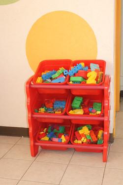 Material Jardín de Niños