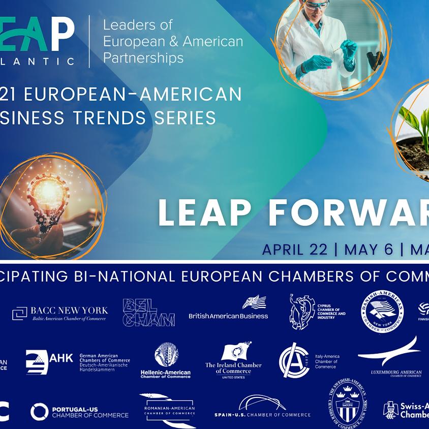 HACC - Leap Atlantic -  2021 European-American Business Trends Series