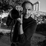 Nikos Aliagas - Greek-French Journalist