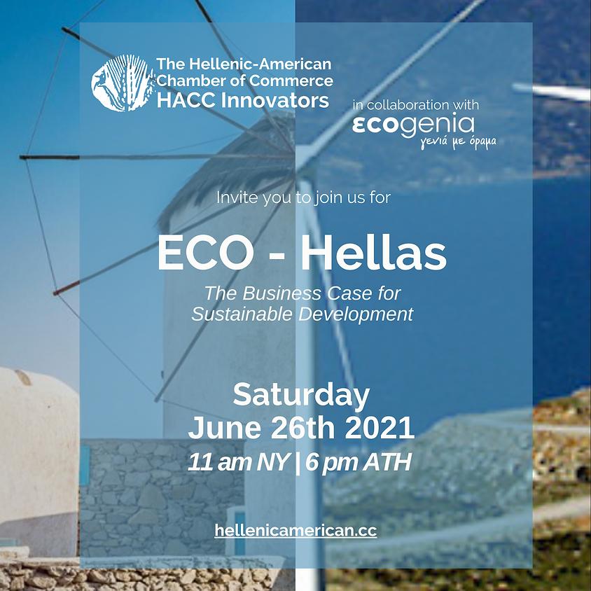 ECO - Hellas