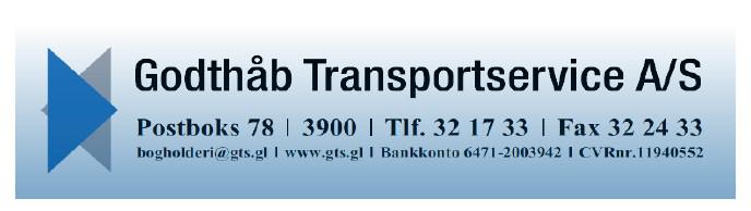 Godthåb Transport Service