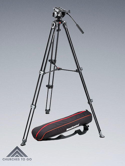 Manfrotto Tripod System