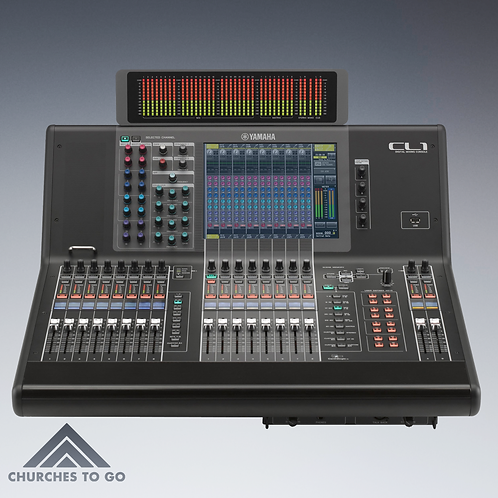 YAMAHA CL1 MIXING CONSOLE