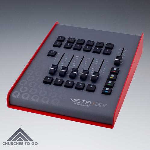CHROMA-Q VISTA MV LIGHTING CONTROLLER