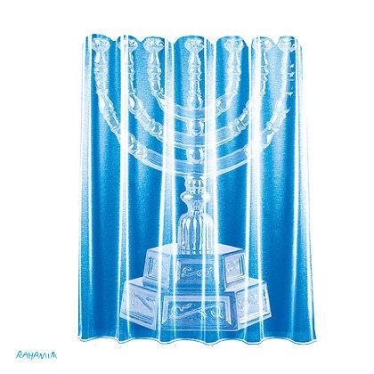 Menorah - כיסוי המנורה