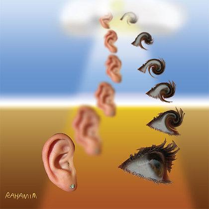 Eye&Ear - עין ואוזן