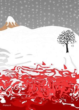 Red&White - אדום ולבן